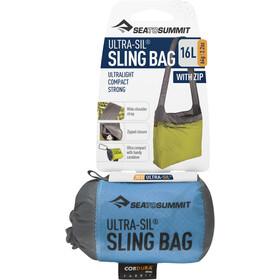 Sea to Summit Ultra-Sil Sling Bag, sky blue